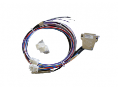 Cable set ATR833 double glider