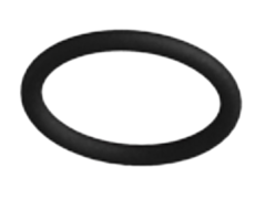 Rubber - RK-ring for altimeter 4FGH10 (9011)