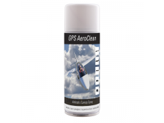 GPS AeroClean Antistatic Canopy Spray