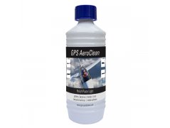 GPS AeroClean Polish Paste Light
