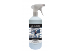 GPS AeroClean Shampoo & Insect Remover