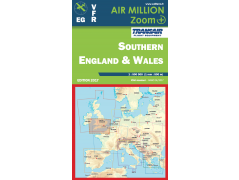 VFR CHART 2017 Southern England & Wales